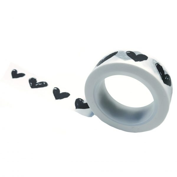 Lifestyle2Love tape hart
