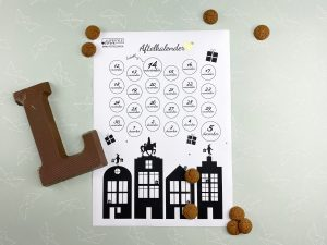 Sinterklaas Aftelkalender Lifestyle2Love