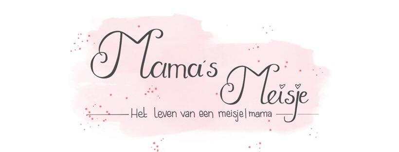 Logo mamasmeisje