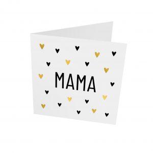 Lifestyle2Love Wenskaart mama