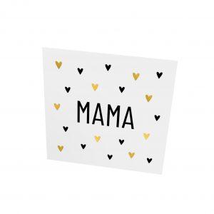 Lifestyle2Love enkele kaart mama